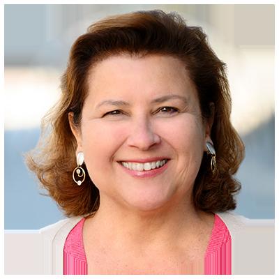 CalSWEC Center Director Kimberly Mayer
